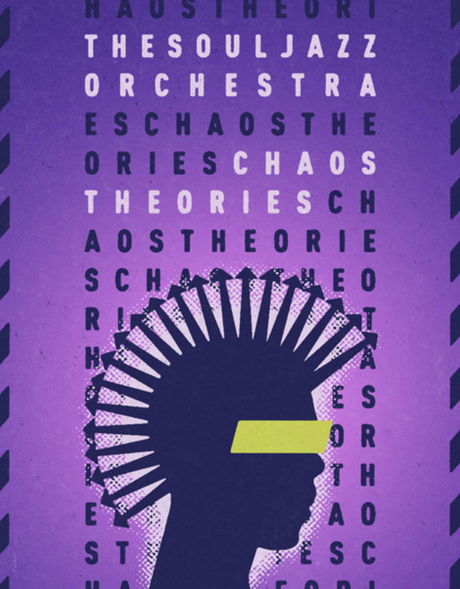 The Souljazz Orchestra - Chaos Theorie