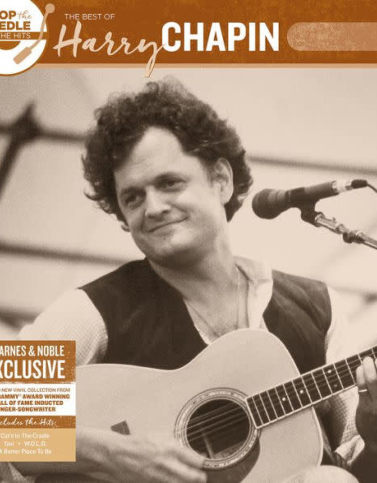 Harry Chapin - The Best of Harry Chapin