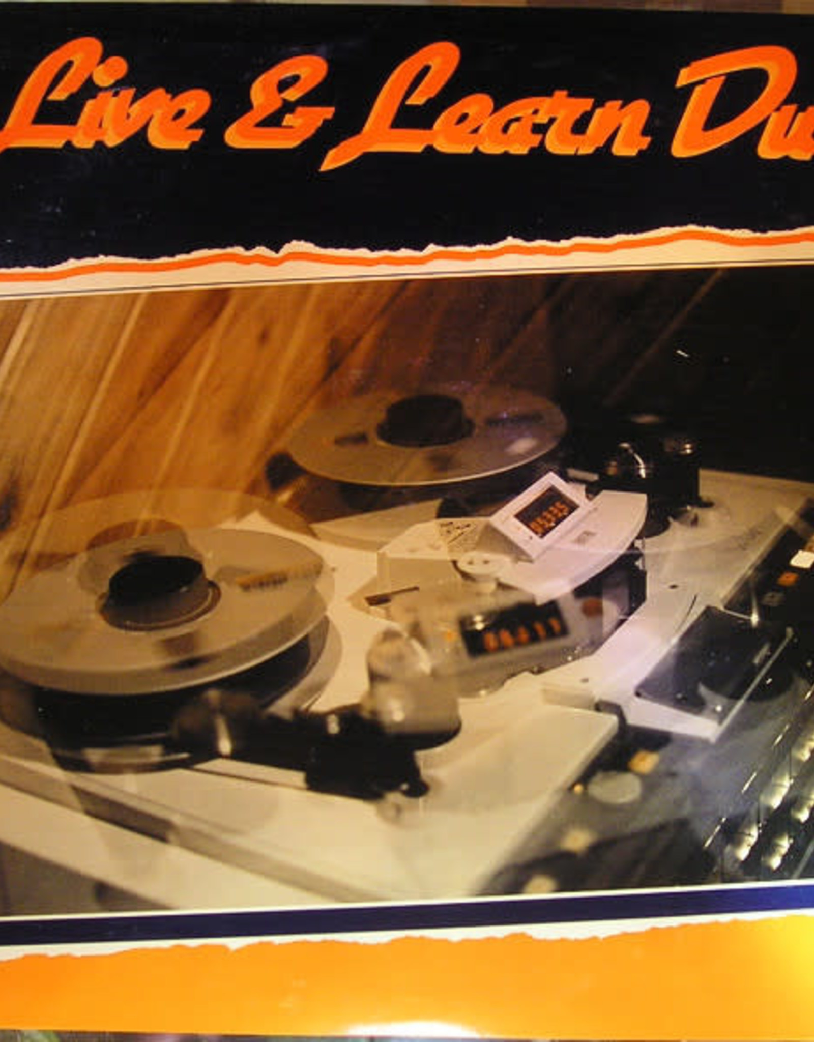 Live & Learn Dub
