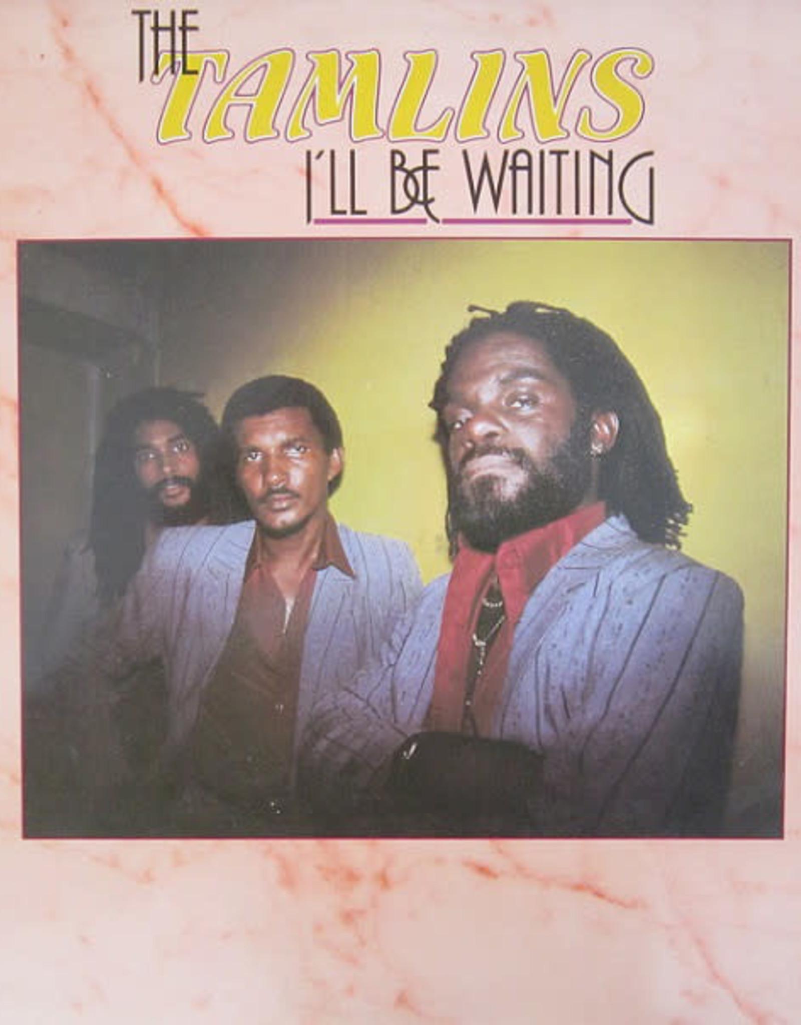 Tamlins - I'll Be Waiting