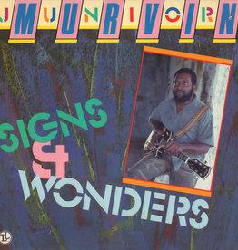 Junior Murvin - Signs & Wonders
