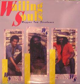 Wailing Souls - Reggae Ina Firehosue