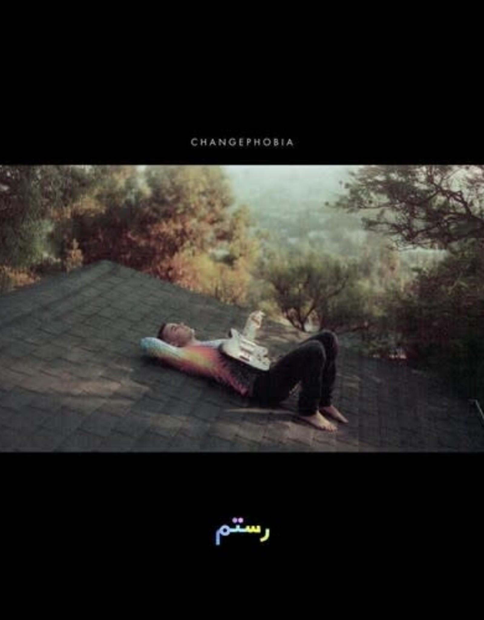 Rostam - Changephobia (Crystal Clear Vinyl)