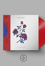 Whitney - Light Upon the Lake (Secretly 25th Anniversary limited edition color vinyl with exclusive anniversary cover art + obi)