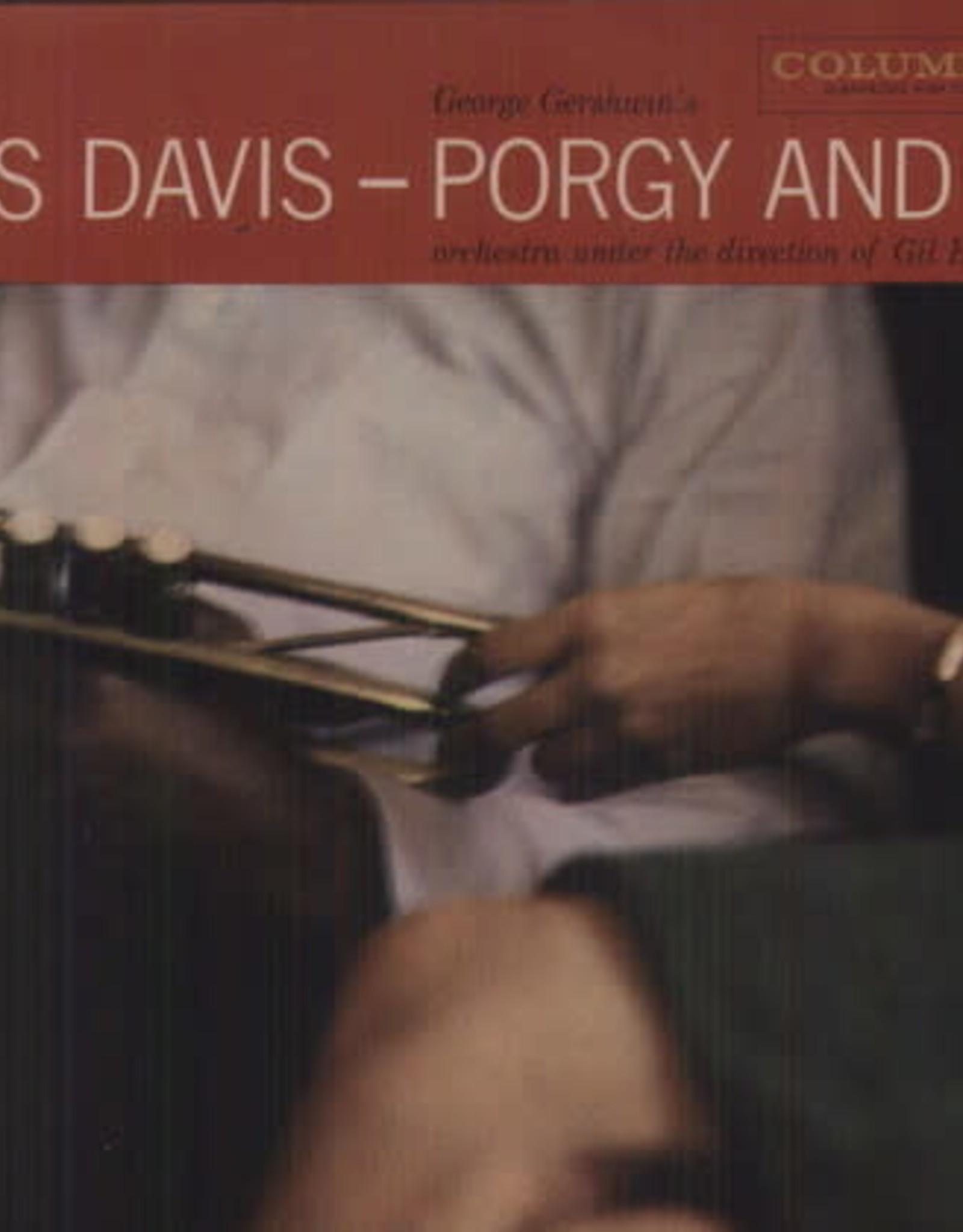 Miles Davis - Porgy and Bess [Mono]
