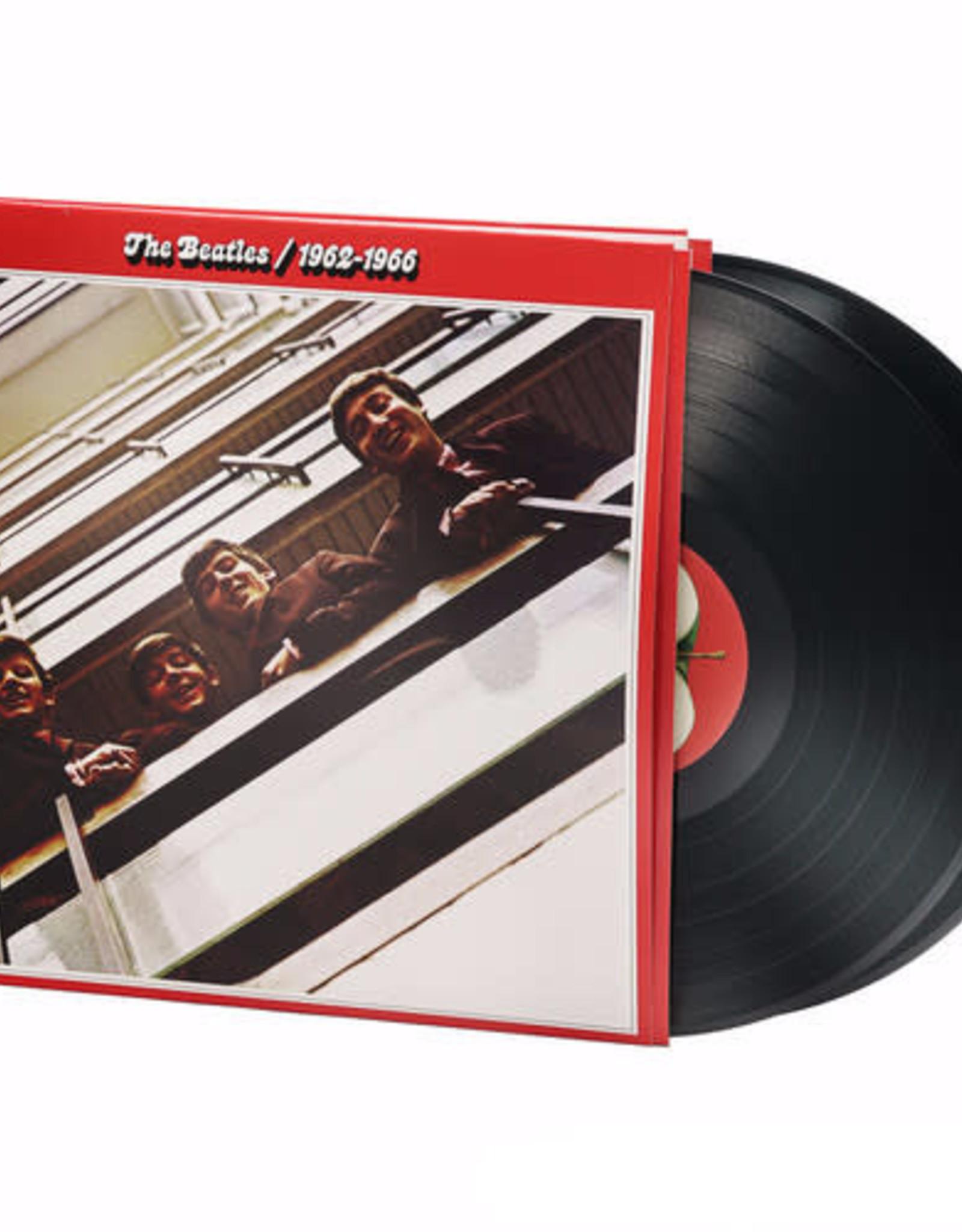 Beatles - Beatles 1962-1966