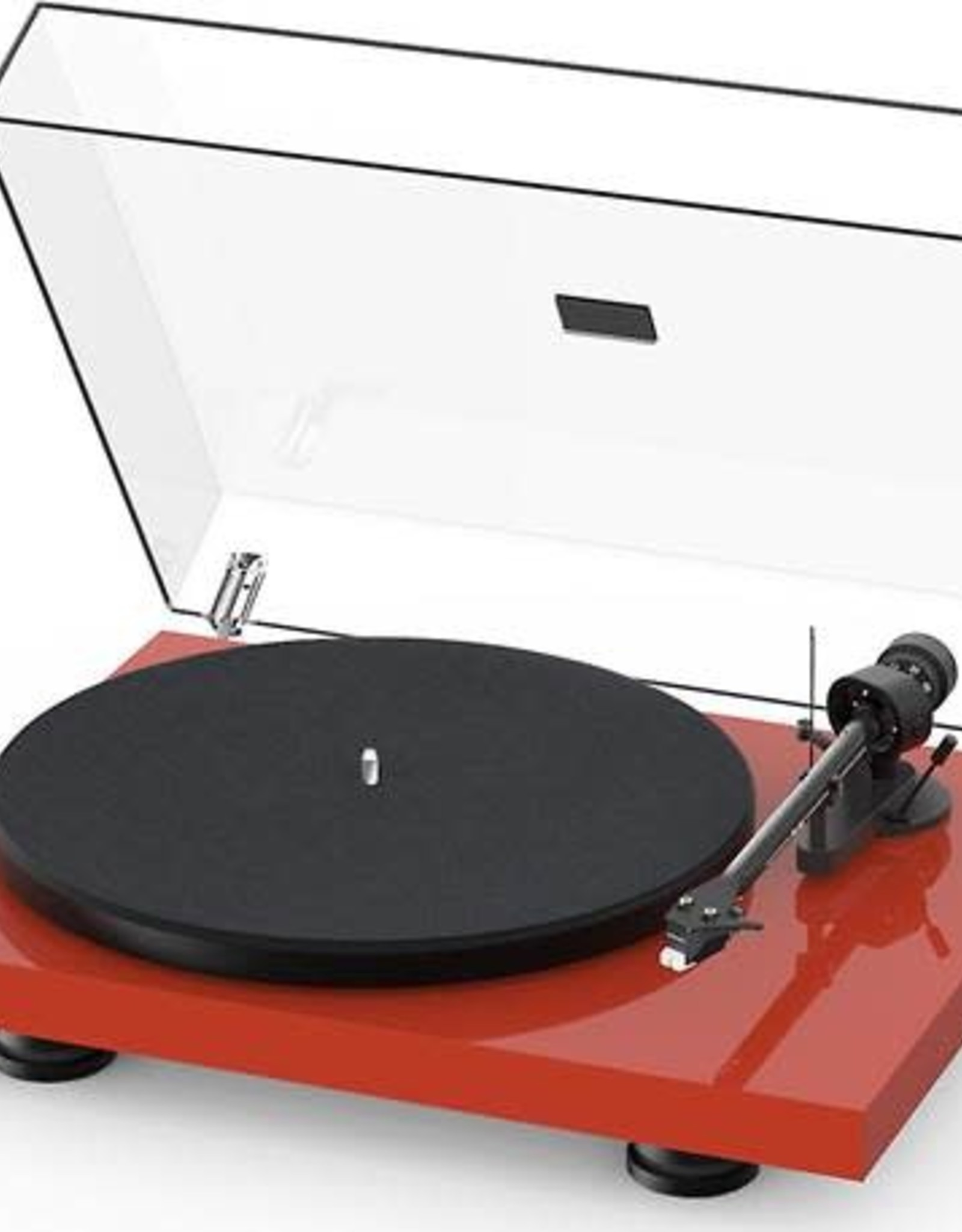 Pro-Ject EVO Red