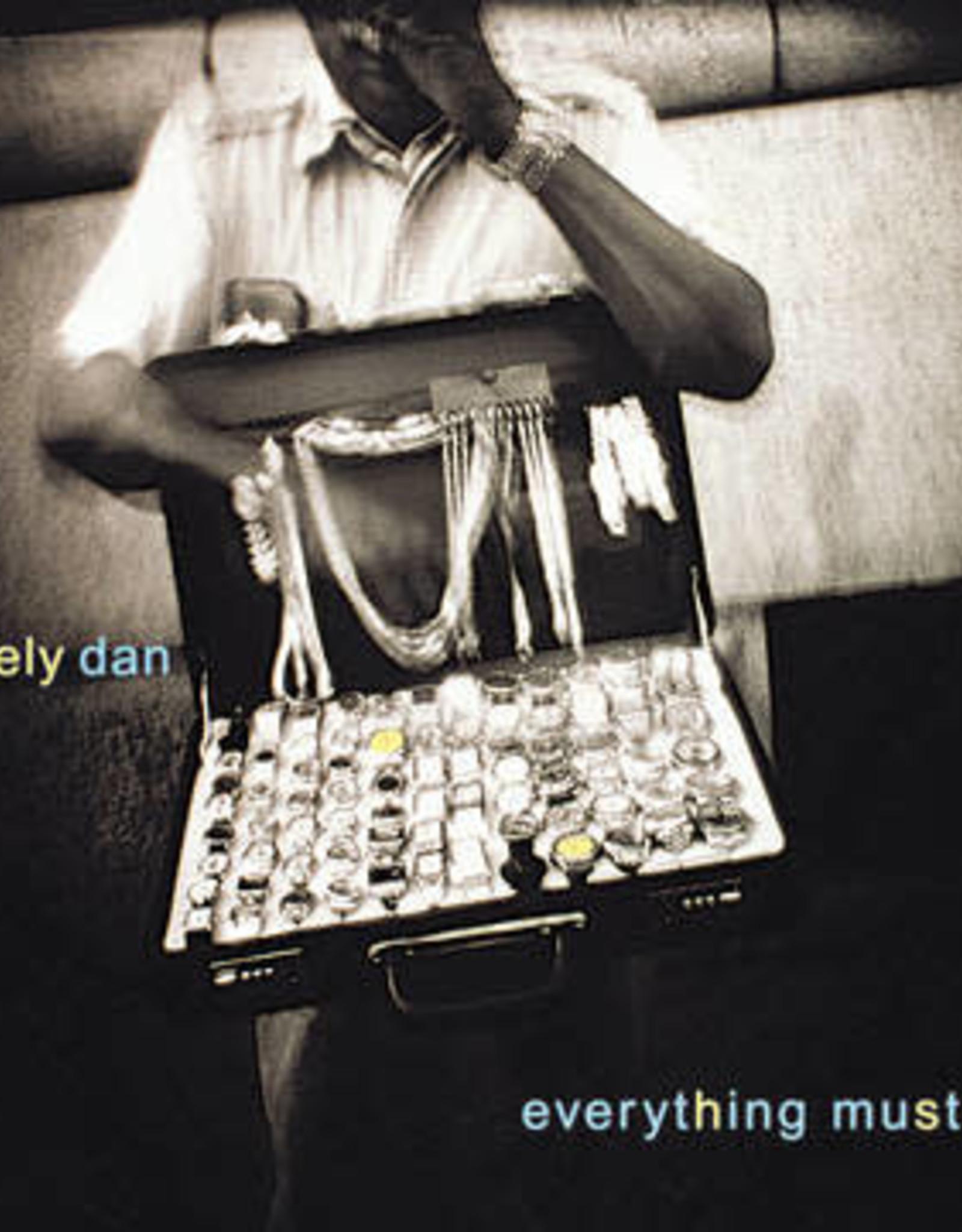 Steely Dan - Everything Must Go (RSD 6/21)