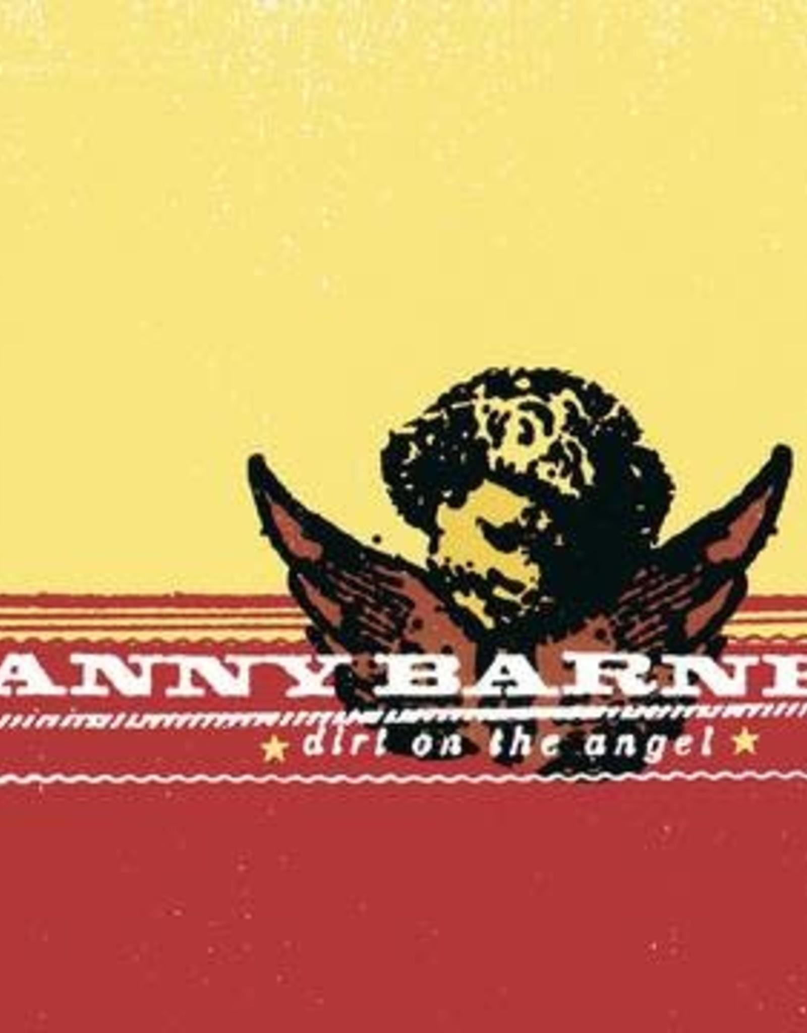 Danny Barnes - Dirt On The Angel (RSD 6/21)