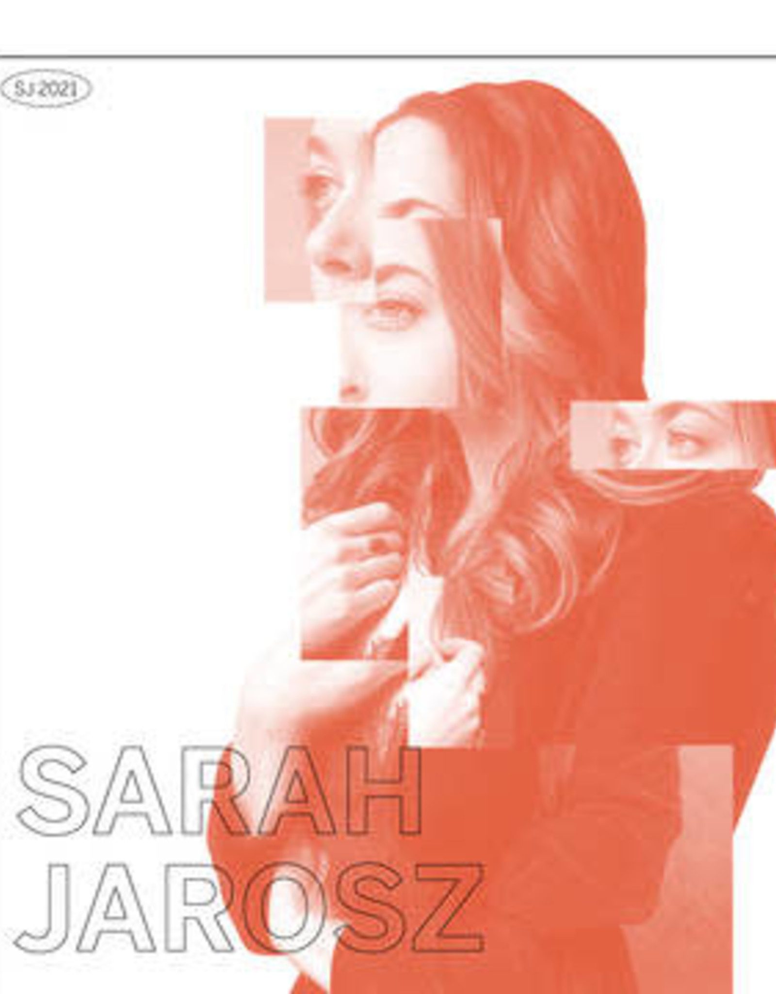 Sarah Jarosz - I Still Haven't Found What I'M Looking For/My Future (B-Side Etching) (RSD 6/21)