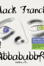 Black Francis - Abbabubba (2Lp/180G/Black & White Split Vinyl) (RSD 6/21)