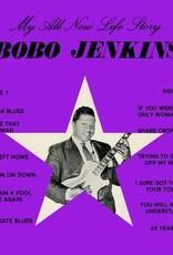 Bobo Jenkins - My All New Life Story (Purple Splatter Vinyl) (RSD 6/21)