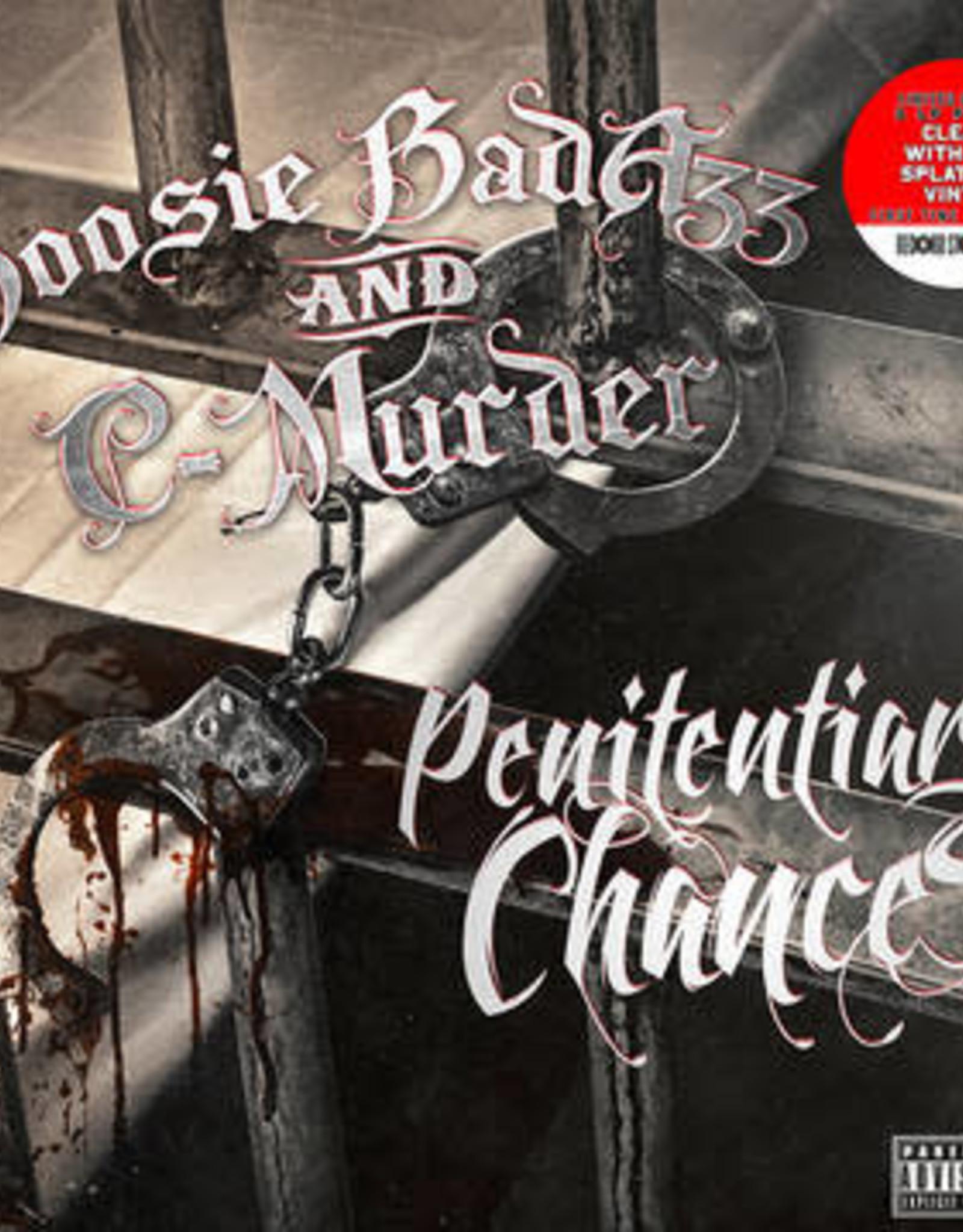 C-Murder / Boosie Badazz-  Penitentiary Chances (RSD 6/21)