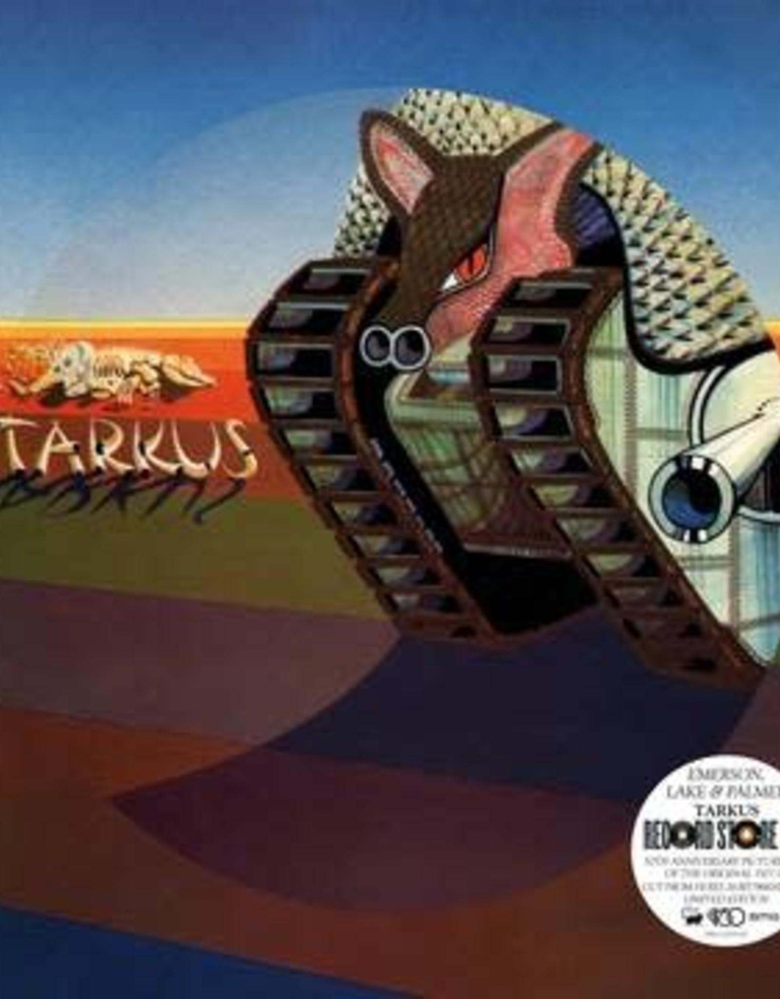 Emerson, Lake & Palmer - Tarkus (50th Anniversary/Picture Disc) (RSD 6/21)