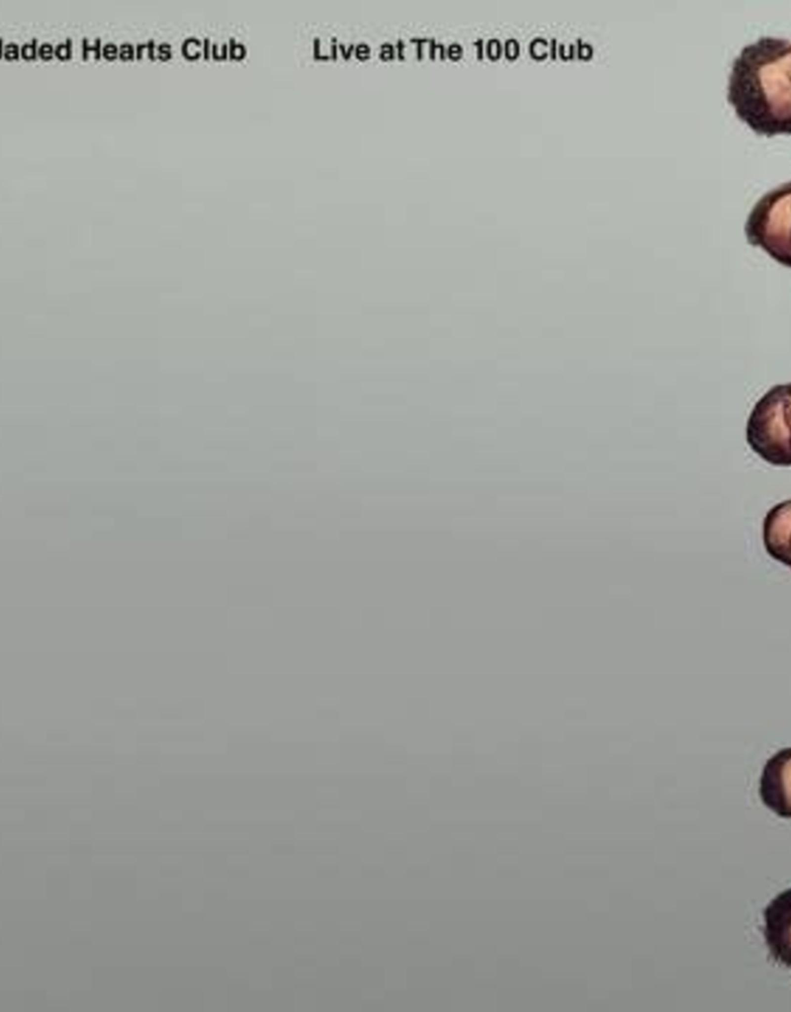 Jaded Hearts Club - Live At The 100 Club (RSD 6/21)