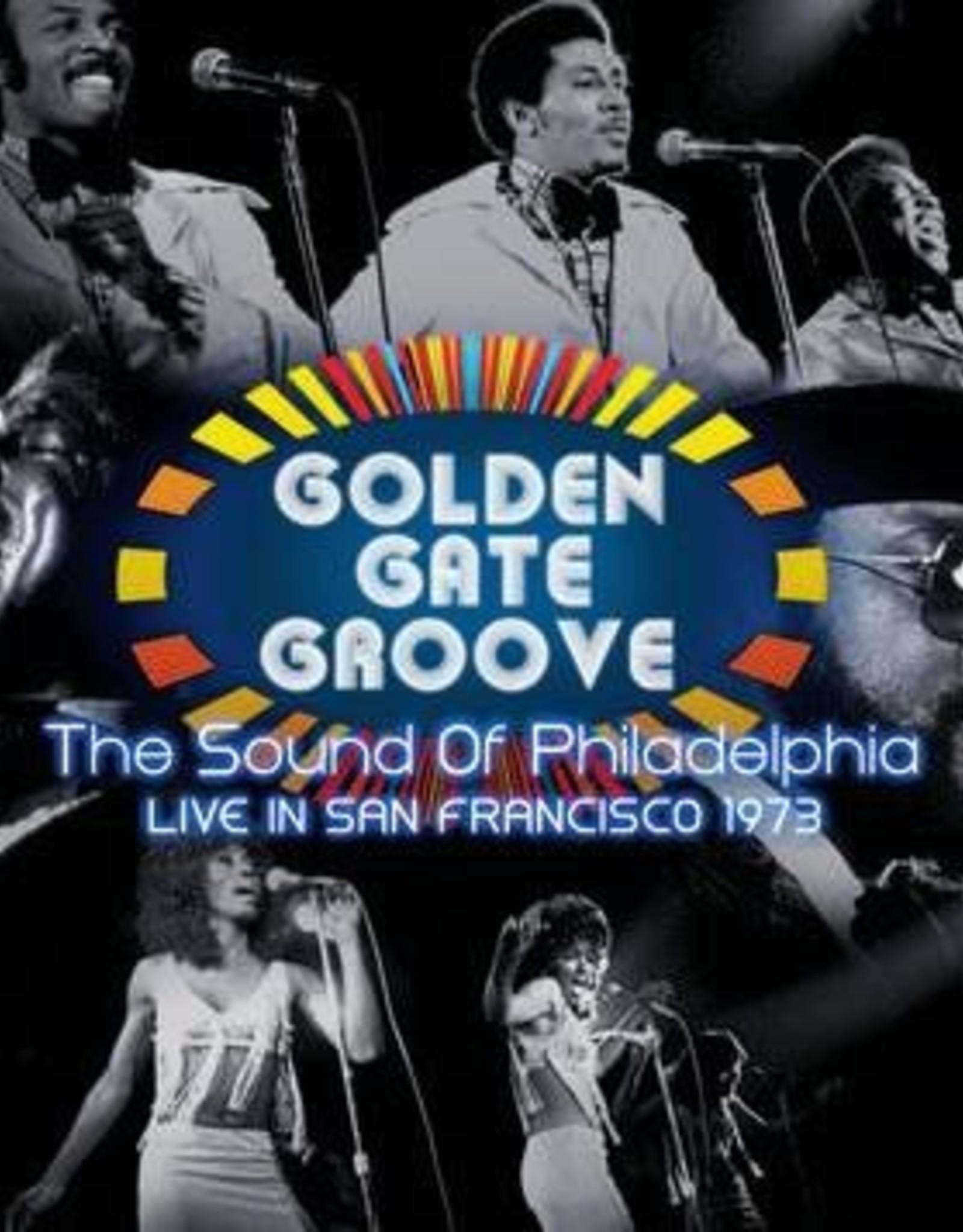 Golden Gate Groove: The Sound Of Philadelphia Live In San Francisco 1973 (2Lp) (6/21)
