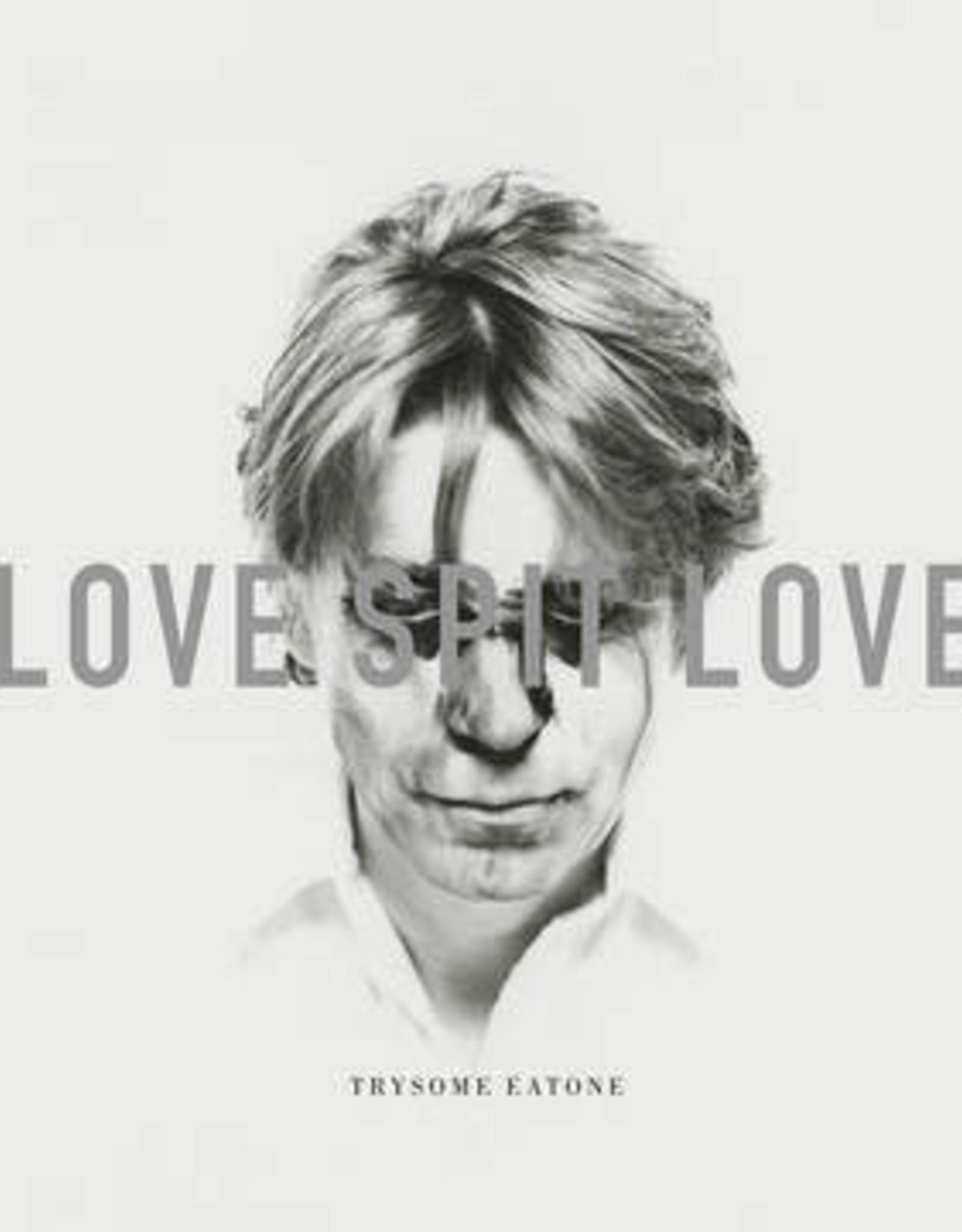 Love Spit Love - Trysome Eatone (Swirl Vinyl)(RSD 6/21)