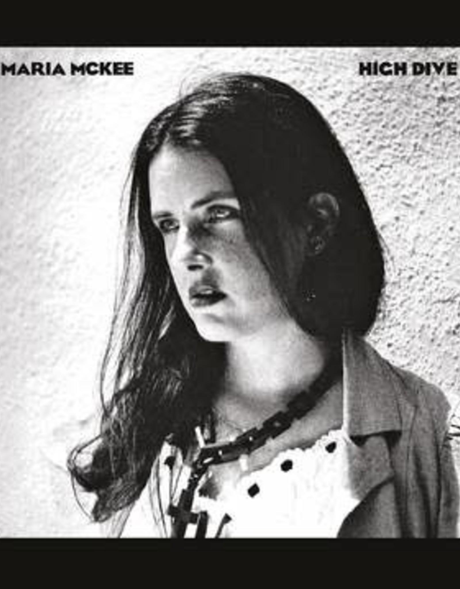 Maria McKee - High Dive (RSD 6/21)