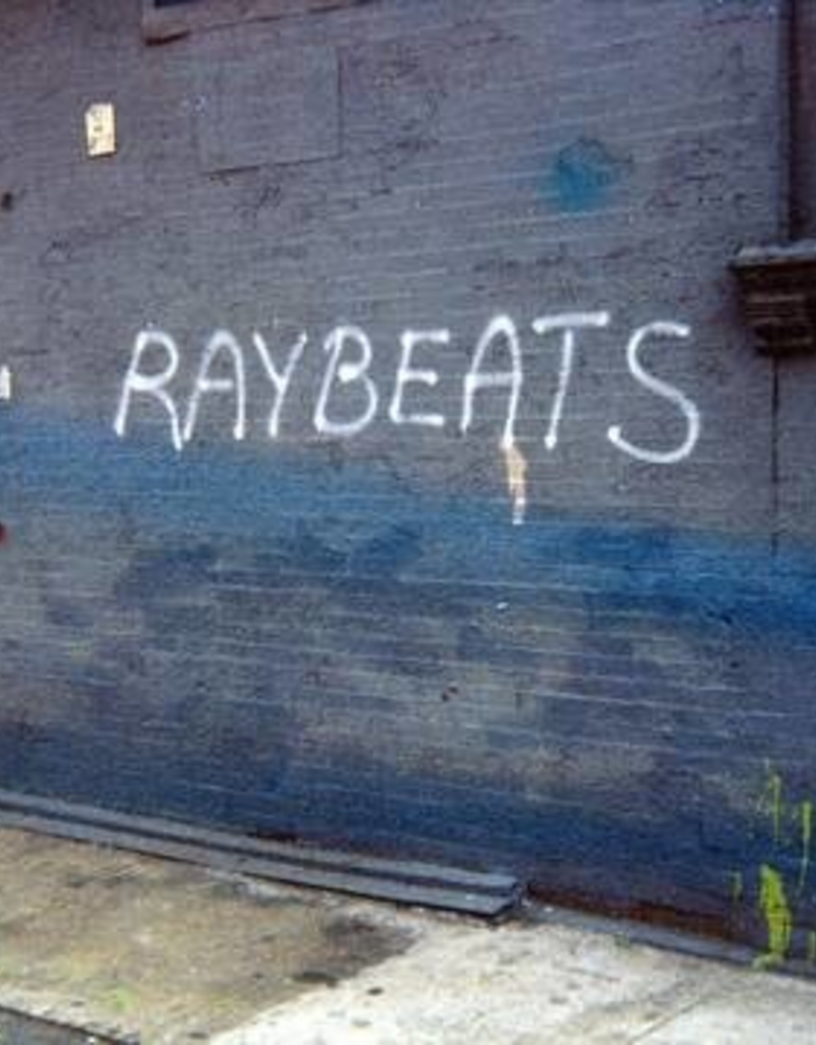 Raybeats - Lost Philip Glass Sessions (Dl Card) (RSD 6/21)