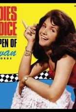 Ladies Choice: The Pen Of Swan Records (Blue Vinyl) (RSD 6/21)