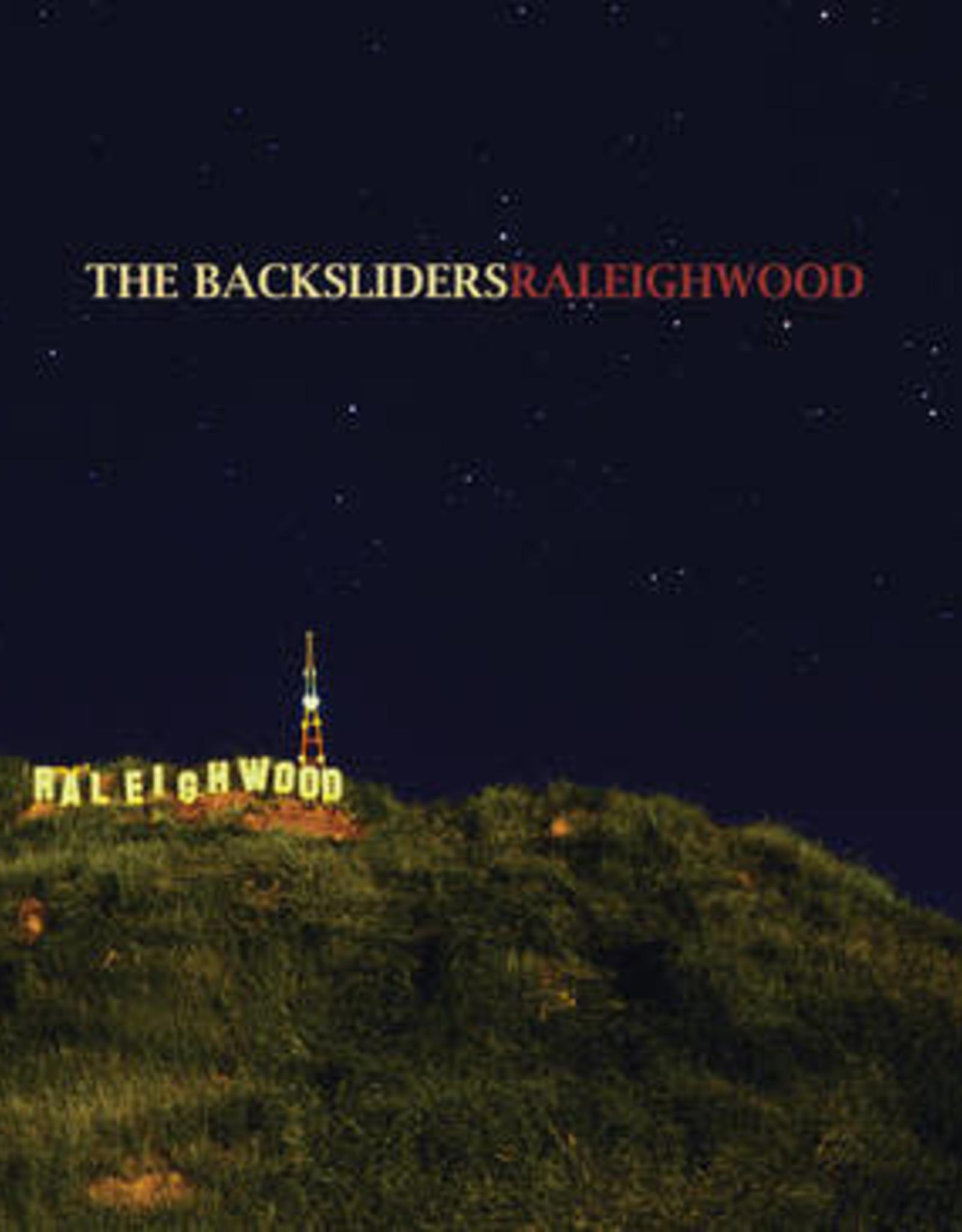 The Backsliders - Raleighwood (RSD 6/21)