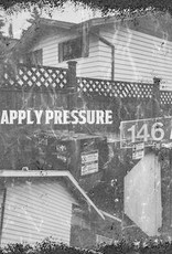 Merkules - Apply Pressure (Color Vinyl) (RSD 6/21)
