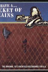 """Flamin Groovies - Bucket Of Brains  10"""" (RSD 6/21)"""