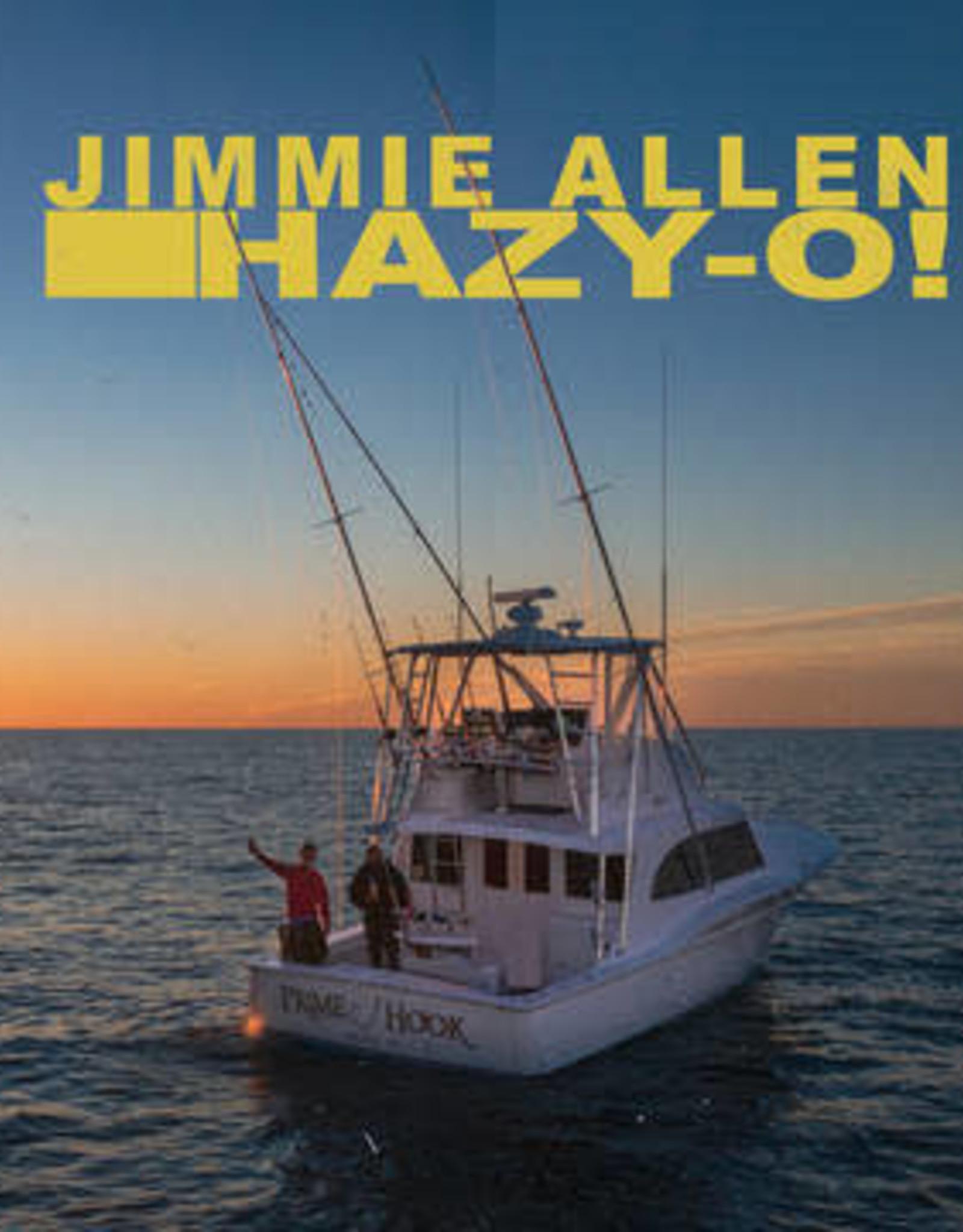 Jimmie Allen - Hazy-O! (RSD 6/21)