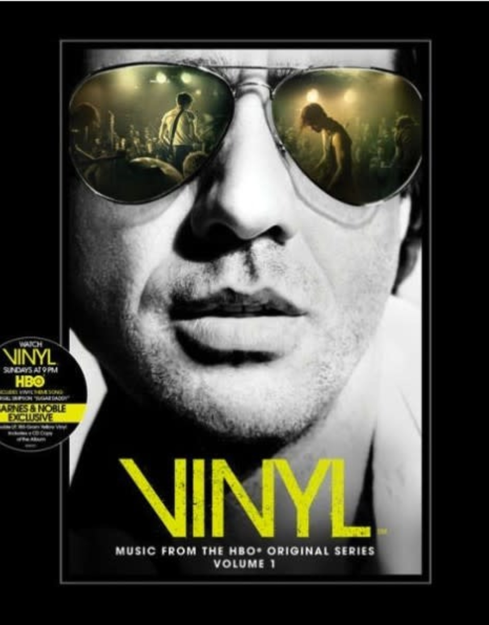 Vinyl - Music from the HBO Series