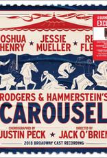 Carousel [2018 Revival Cast]