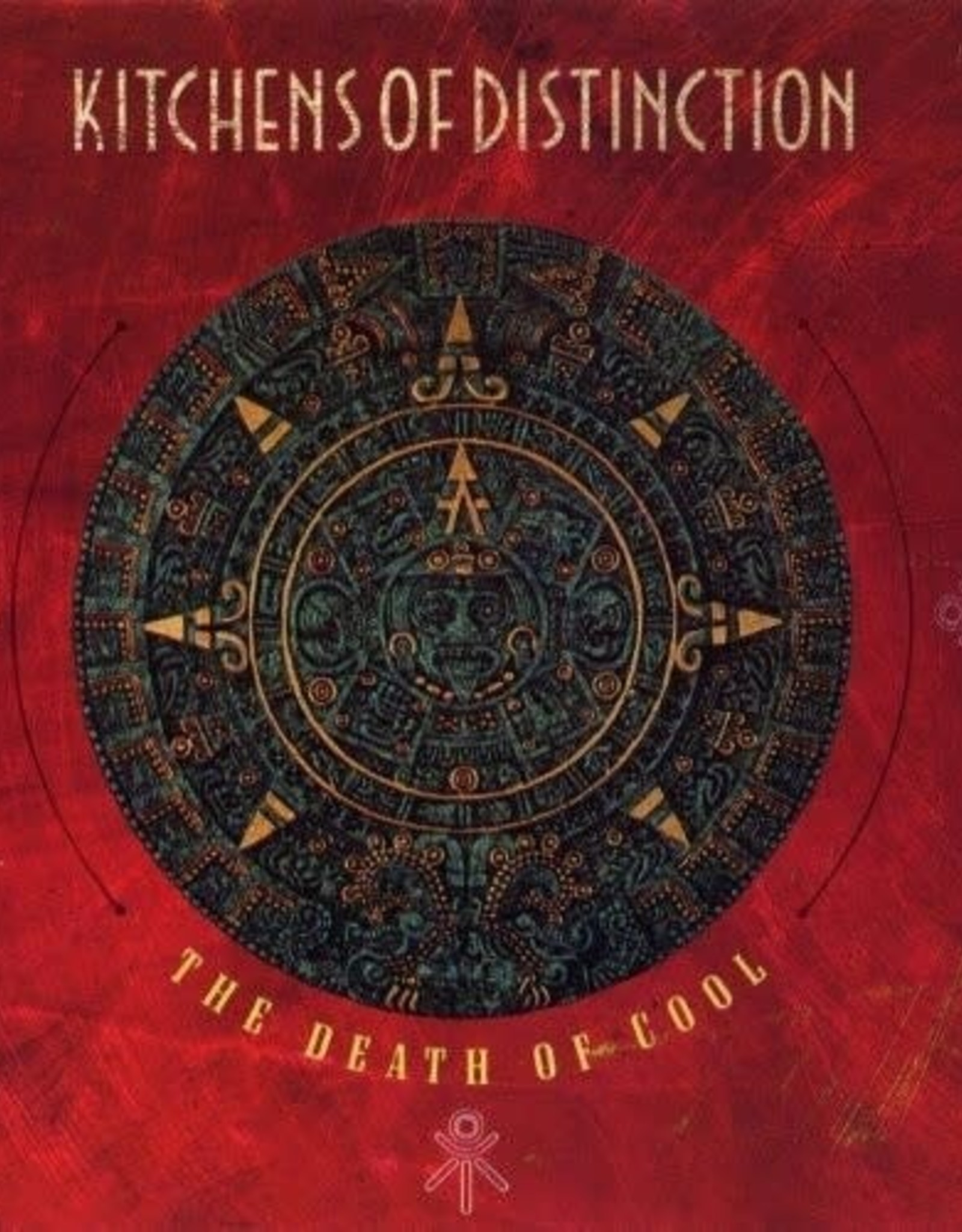 Kitchens of Distinction - The Death Of Cool