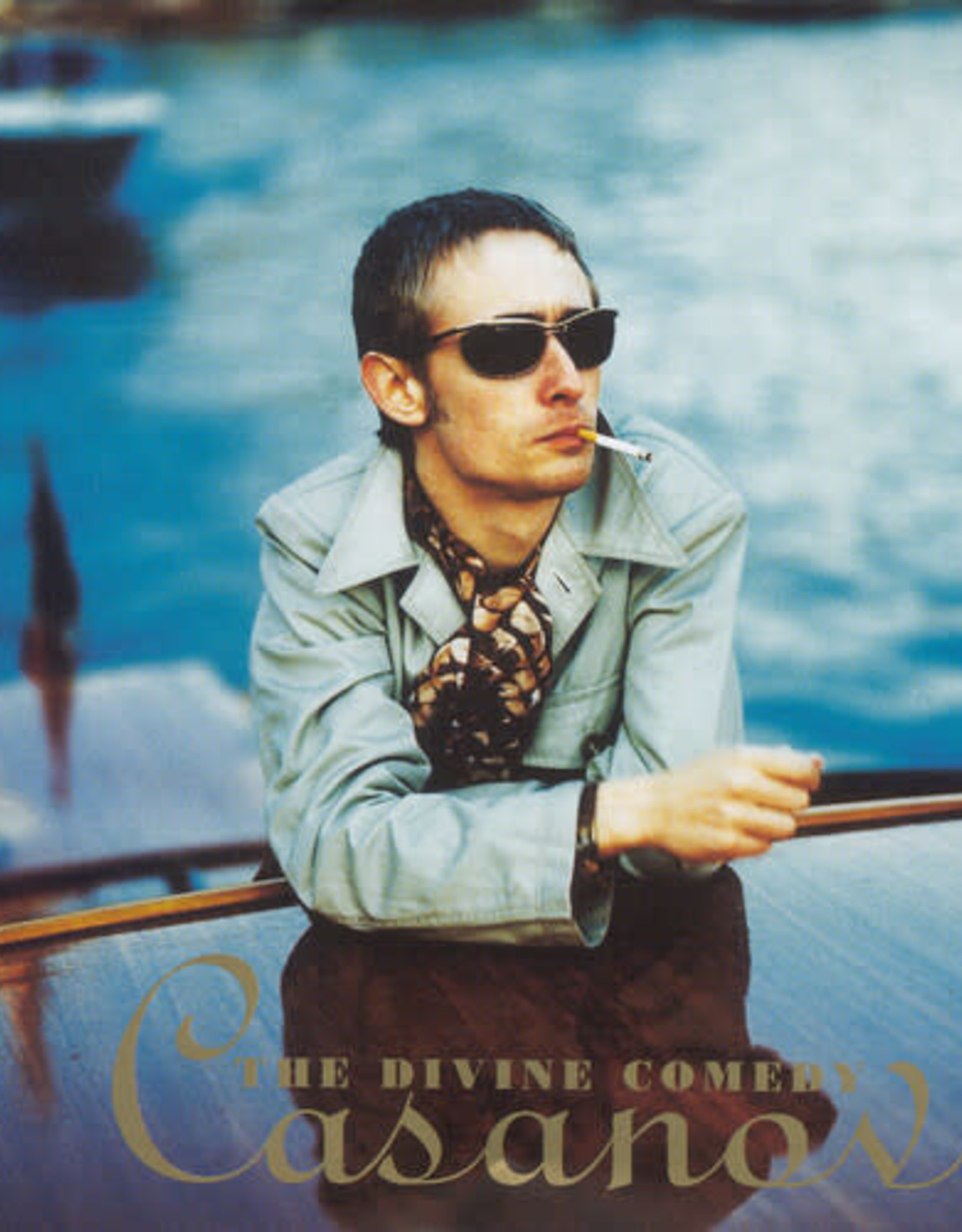 Divine Comedy - Casanova