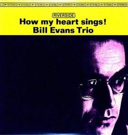 Bill Evans - How My Heart Sings