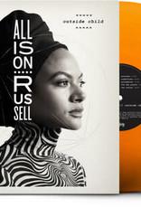 Allison Russell - Outside Child (Colored Vinyl, Orange)