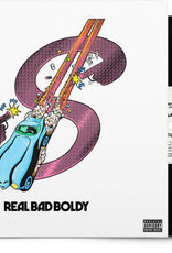 Boldy James & Real Bad Man - Real Bad Boldy