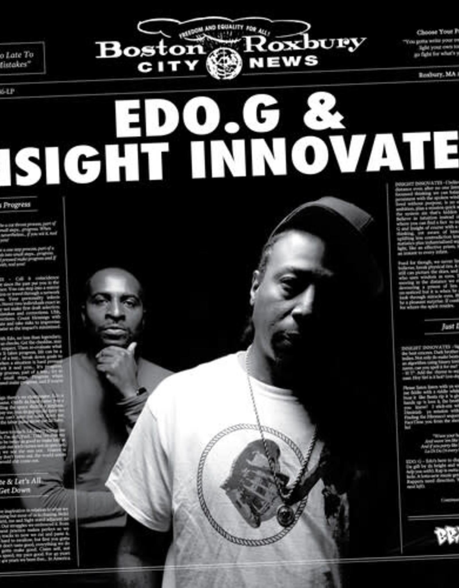 Edo. G & Insight Innovates