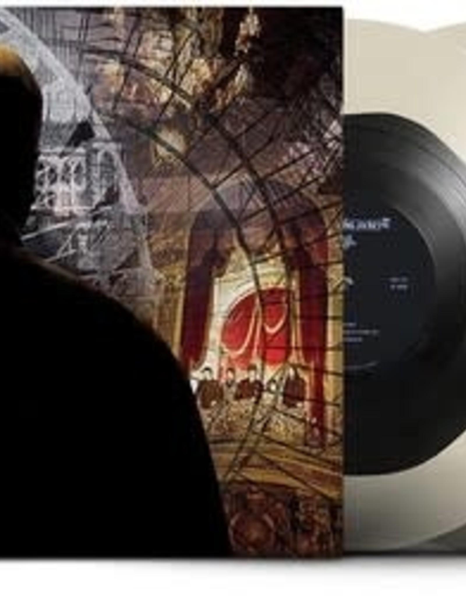 My Morning Jacket - Evil Urges [Cream/ Black Blob 2 LP]