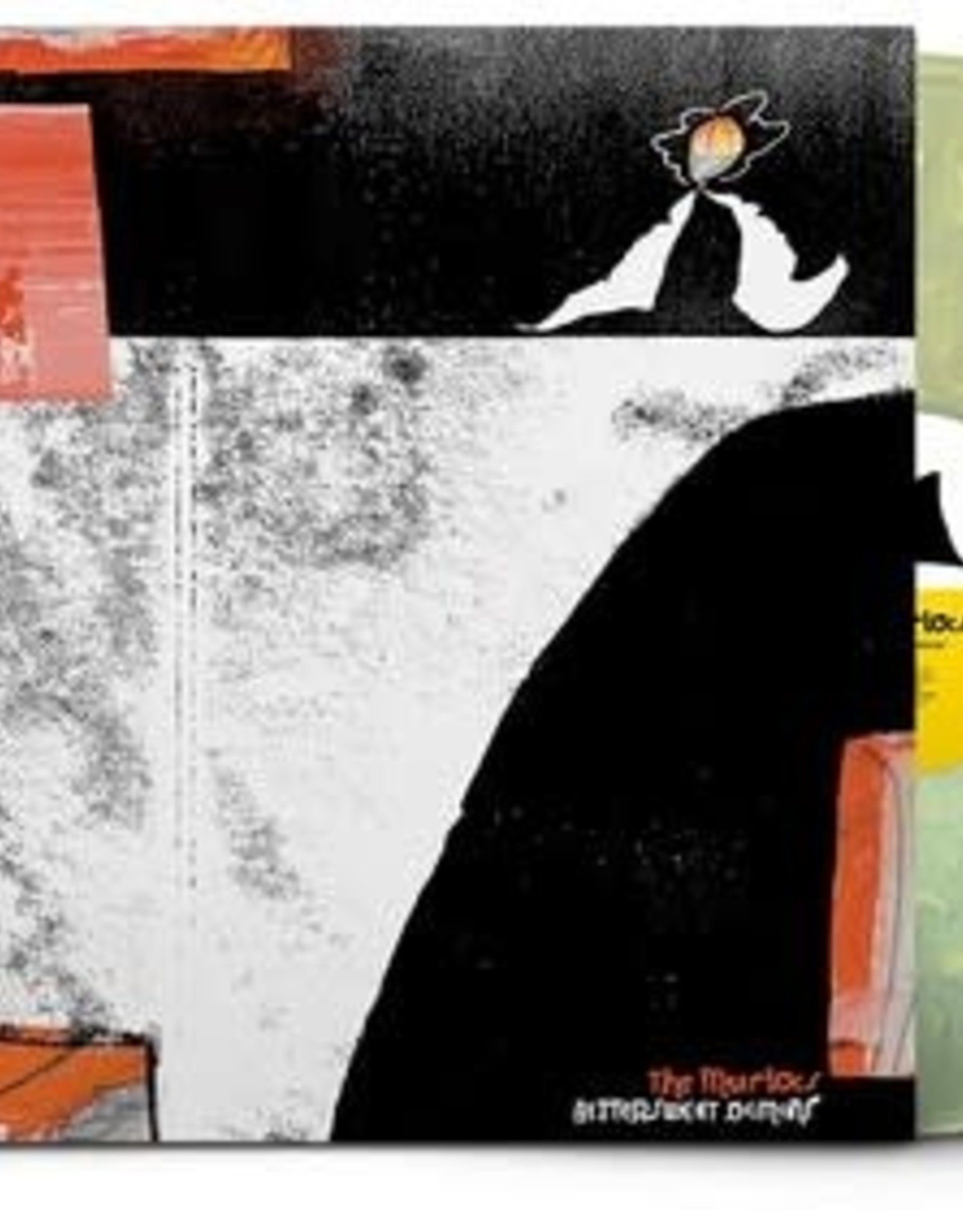 Murlocs - Bittersweet Demons (Limited Edition, Clear Vinyl,  Indie Exclusive)