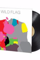 Wild Flag - s/t