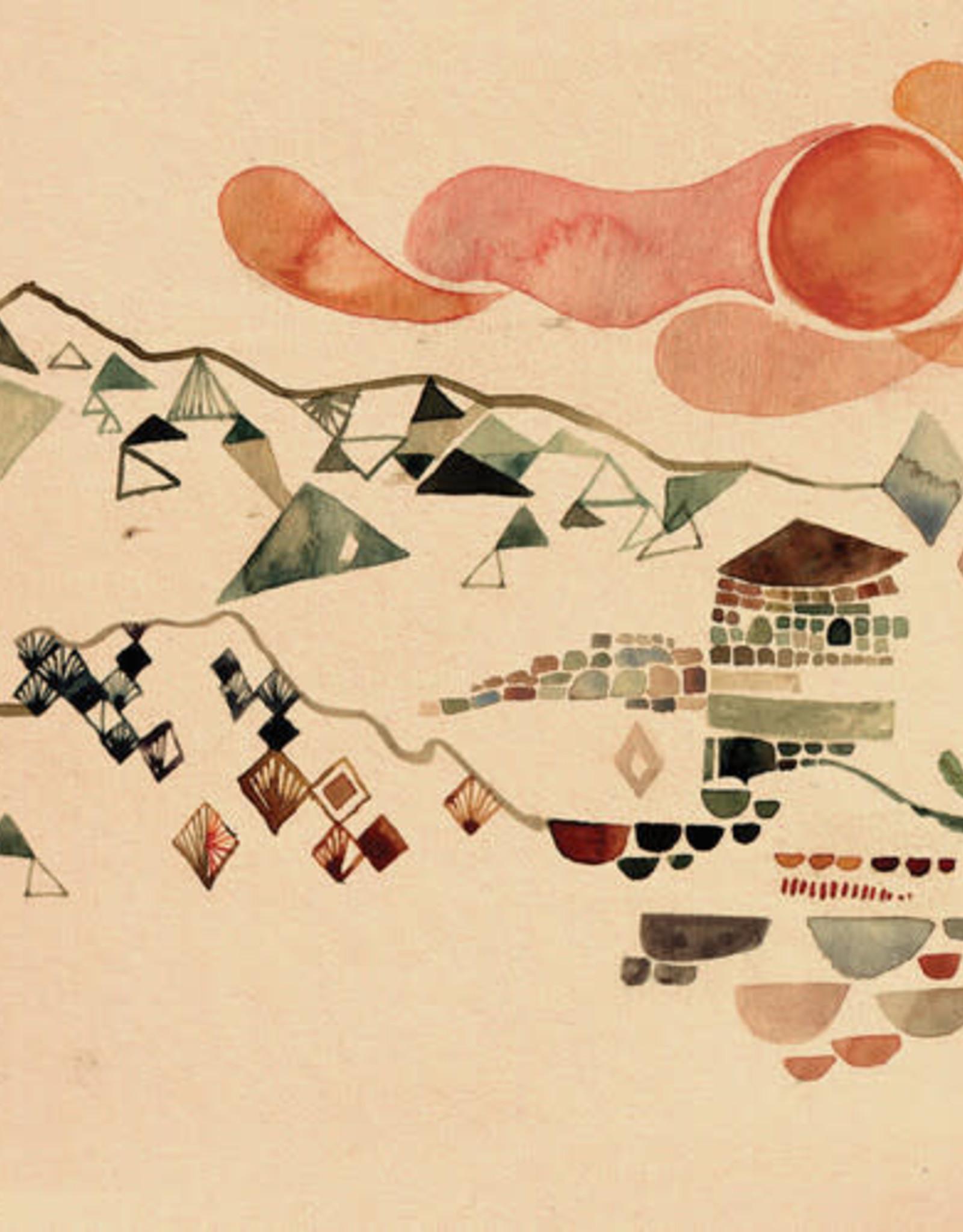 William Tyler - Deseret Canyon