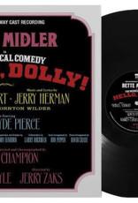 Hello, Dolly! [2017 Broadway Cast Recording] [180 Gram Vinyl]