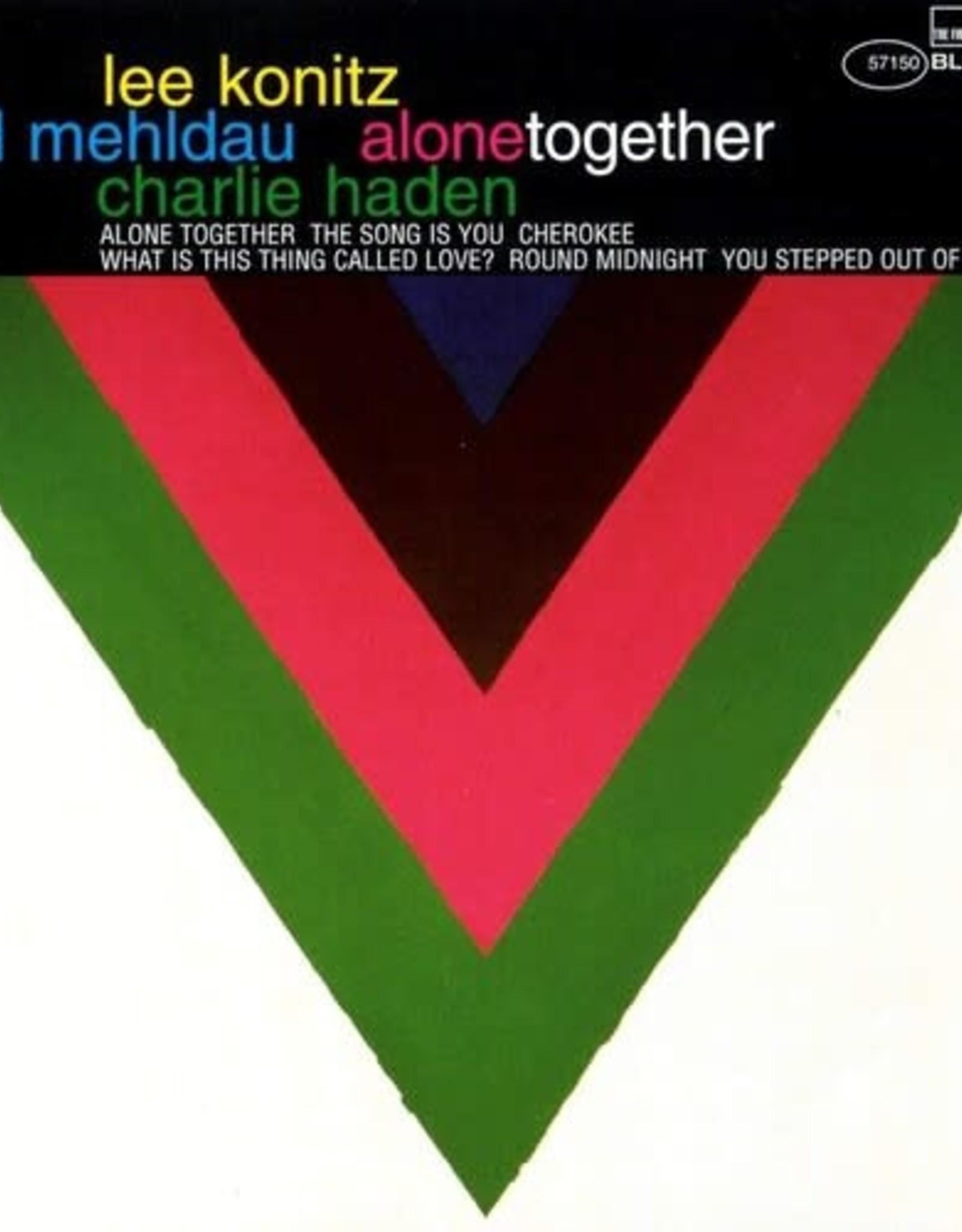Lee Konitz - Alone Together