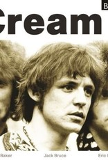 Cream - BBC Sessions (Limited Edition, Colored Vinyl, White, Beige)