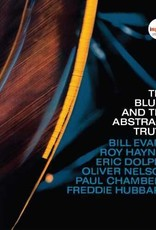 Oliver Nelson - The Blues And The Abstract Truth (Analog Master)