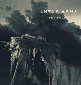 Inter Arma - Sky Burial (Blue Vinyl)