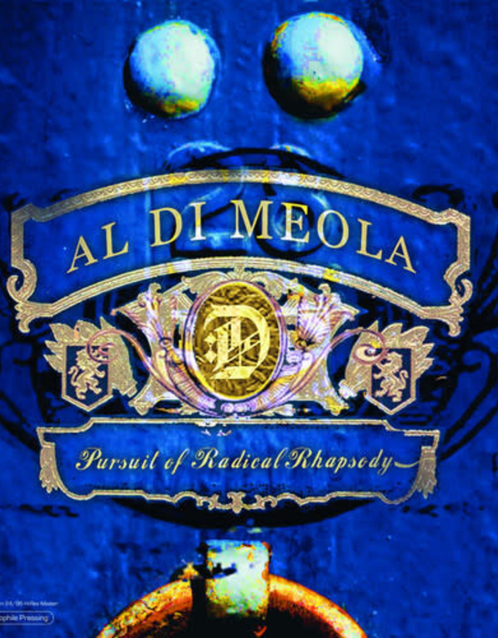 Al Di Meola - Pursuit Of Radical Rhapsody