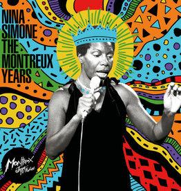 Nina Simone - The Montreux Years