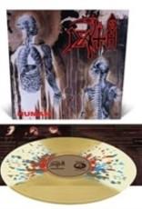 Death - Human (Butterfly Splatter Vinyl)