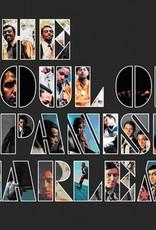 The Soul Of Spanish Harlem