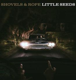 Shovels and Rope - Little Seeds (180 Gram Vinyl, Red Vinyl)